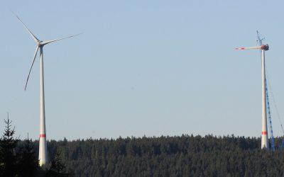 Windpark SteigersEckII